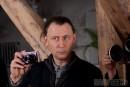 Canon prezentē jaunos fotoaparātus