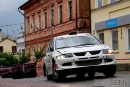 Rally Talsi 2013 II