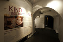 "Izstāde ""Kino trofejas"" Rīgas Kino muzejā"