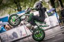 Ghetto Streetbike Freestyle Grīziņkalnā