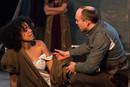 "Shakespeare's Globe teātra izrāde ""Hamlets"""